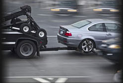 Edmonton 24 HR Towing & Roadside Assistance